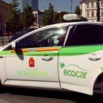 """Czytaj magazyn """"Art&Business"""" w taksówkach EcoCar i weź udział w konkursie!"""