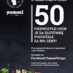 Wielka Degustacja w Yammi