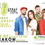 """Trzecia edycja trasy koncertowej """"Spragnieni Lata"""""""