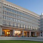 """Centrum Bankowo-Finansowe """"Nowy Świat"""" wspiera święto architektury"""