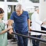 Rehabilitacja dla seniorów jak dla sportowców