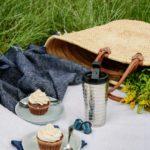 Magia letnich śniadań z kawą