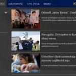 Aleteia.pl - nowoczesny, międzynarodowy portal ewangelizacyjny