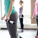 Zostań fanką zajęć fitness!
