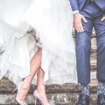 Jak dbać o buty taneczne i ślubne?