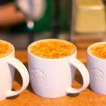 Creamy Caramel Latte – na słodki początek roku!