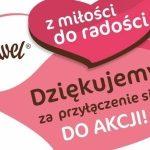 Aż 1 500 000 złotych przekazane organizacjom charytatywnym przez firmę Wawel