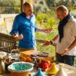 David Rocco i kulinarne skarby Neapolu w maju na kanale Nat Geo People