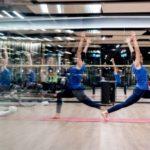 Jedz, gotuj i ćwicz yogę flow. Spotkanie dla aktywnych wrocławianek