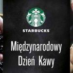 Międzynarodowy Dzień Kawy w Sukcesji