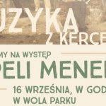 Kercelak na Woli i w Wola Parku