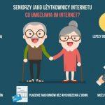 Internet - to nie jest miejsce dla seniorów?