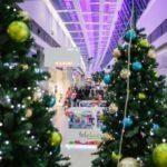 Magia Świąt w Porcie Łódź