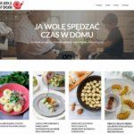 Jawo inspiruje swoim nowym serwisem lifestylowym www.jawolewdomu.pl