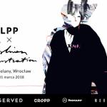 Wystawa Across Europe With Best Fashion Illustration we Wrocławiu