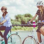 Alfabet rodzinnej wycieczki rowerowej – co ze sobą zabrać?