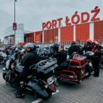 Zakończenie sezonu motocyklowego 2018 w Porcie Łódź