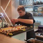 Imprezuj w Koku Sushi