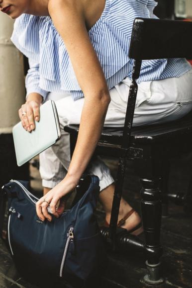 Damska torebka – na co zwrócić uwagę przy jej wyborze? Styl życia, LIFESTYLE - Wybór torebki