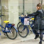 Rekordowe 2 miliony wypożyczeń rowerów miejskich Wavelo