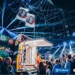 Wawel Truck ponownie na największej polskiej imprezie dla YouTuberów - MeetUp® 2