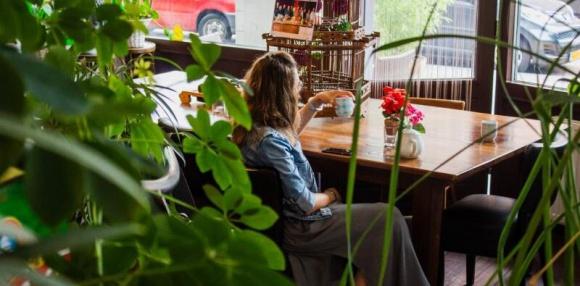 Firma przyjazna środowisku, czyli jak domowe nawyki mogą nam pomóc być bardziej Styl życia, LIFESTYLE - .