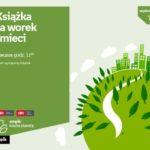 Książka za worek śmieci   Razem sprzątamy Gdańsk