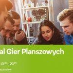 Festiwal Gier Planszowych | Empik Kazimierz
