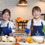 Gaja i Sonia dla dzieci w warszawskich Domów Dziecka