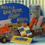 Czekolada o smaku czosnku, wyprawy polarne i KitKat w niebieskim opakowaniu