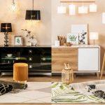 MUST HAVE w domu z dwóch perspektyw: lampy i kinkiety