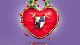 Zbliżają się Walentynki – Polacy wierzą w prawdziwą miłość! Styl życia, LIFESTYLE - Aż 65% Polaków w wieku 18-69 wierzy w miłość od pierwszego wejrzenia – to tylko jeden z wniosków internetowej ankiety przeprowadzonej na zlecenie marki Milka z okazji zbliżających się Walentynek.