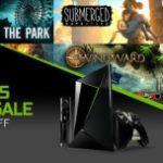 Walentynki dla mobilnych - zniżka na 6 gier od firmy NVIDIA