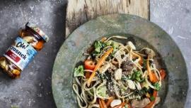 Czosnek chilli w oleju OLE! – para walentynkowych afrodyzjaków
