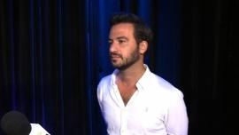 """Stefano Terrazzino: Przygotowywałem aktorów """"365 dni"""" do zatańczenia tanga. Ta scena jest bardzo zmysłowa, zresztą jak cały film i książka"""